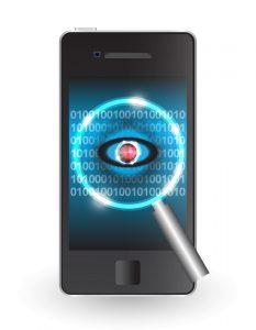 Phone Spy Tracker